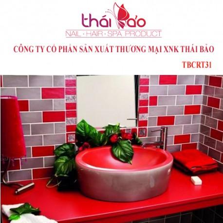 Sinks TBCRT31