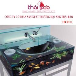Sinks rửa tay TBCRT32