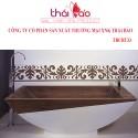 Sinks rửa tay TBCRT33