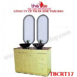 Sinks rửa tay TBCRT17