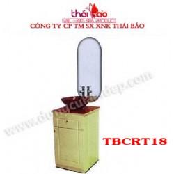 Sinks TBCRT18