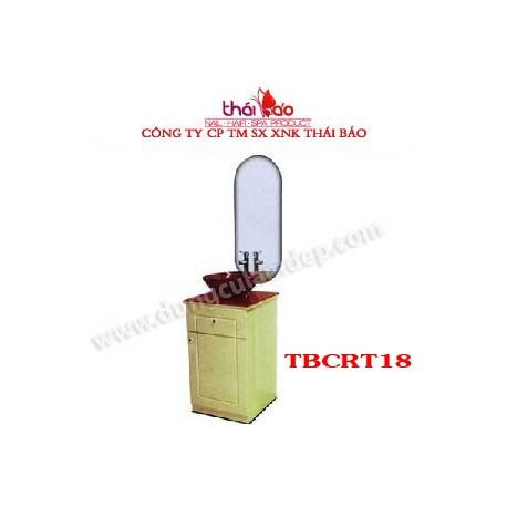 Sinks rửa tay TBCRT18