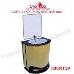 Sinks TBCRT19