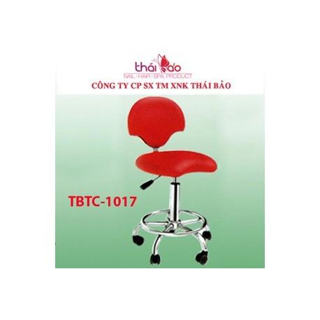 Ghế thợ Nail TBTN-1017