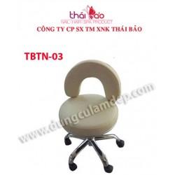 Ghế thợ Nail TBTN-03