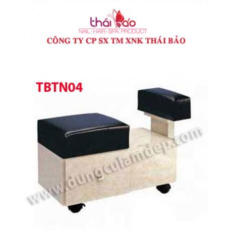Ghế thợ Nail TBTN-04