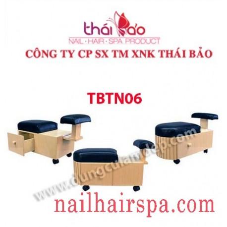 Ghế thợ Nail TBTN-06