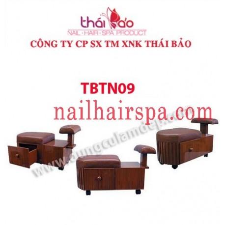 Manicure Stools TBTN-09
