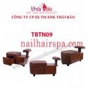 Ghế thợ Nail TBTN-09