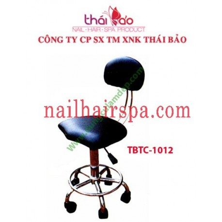 Ghế thợ Nail TBTN-1012