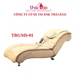 Ghế Massage TBGMS-01