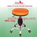 Ghế thợ Nail TBTC1026