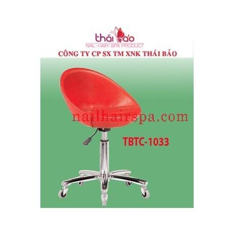 Ghế thợ Nail TBTN-1033