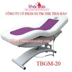 Giường y khoa TBGM20
