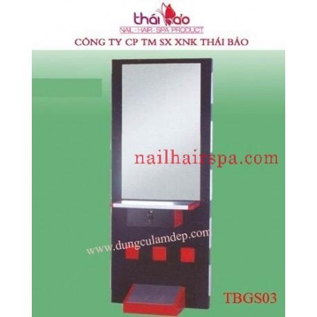 Mirror TBGS03