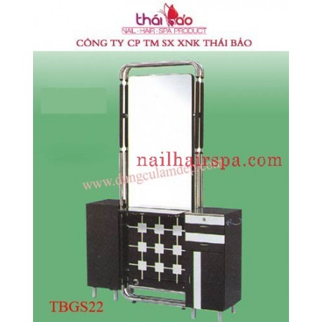Mirror TBGS22