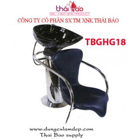 Ghế gội TBGHG18
