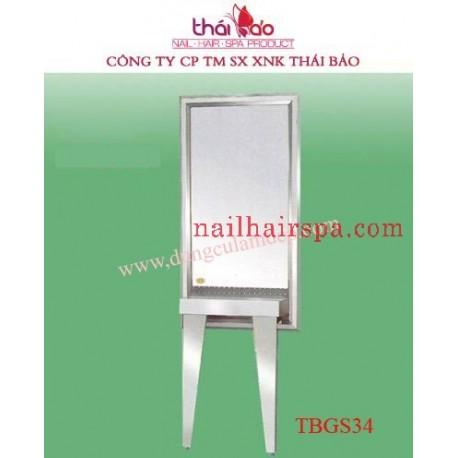 Mirror TBGS34