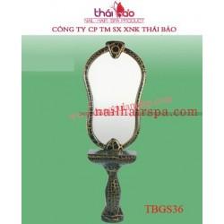 Mirror TBGS36