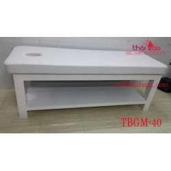 Massage Bed TBGM40