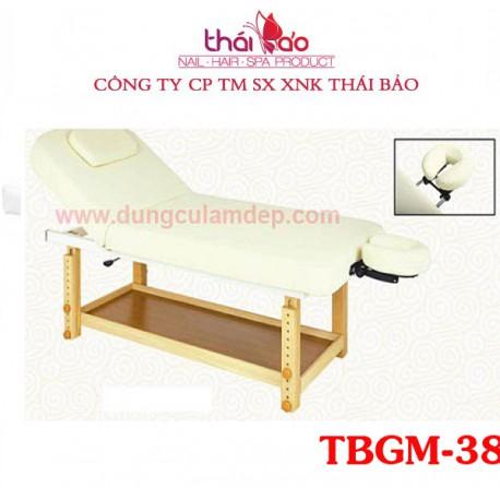 Giường Massage TBGM38