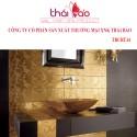 Sinks rửa tay TBCRT34