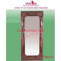 Mirror TBGS51
