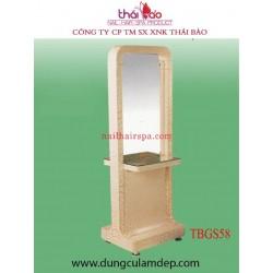Mirror TBGS58
