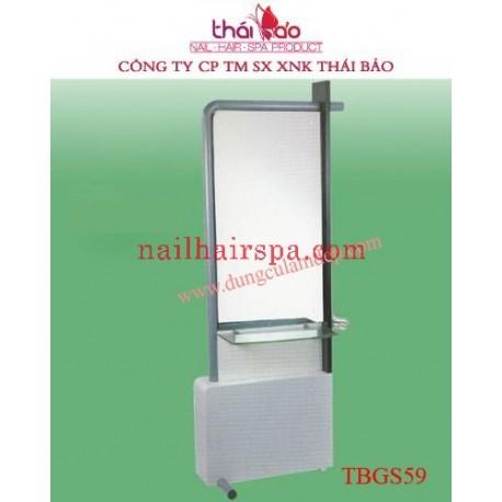 Mirror TBGS59