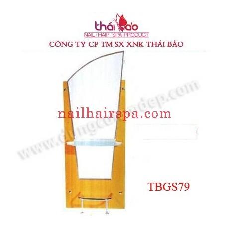Mirror TBGS79