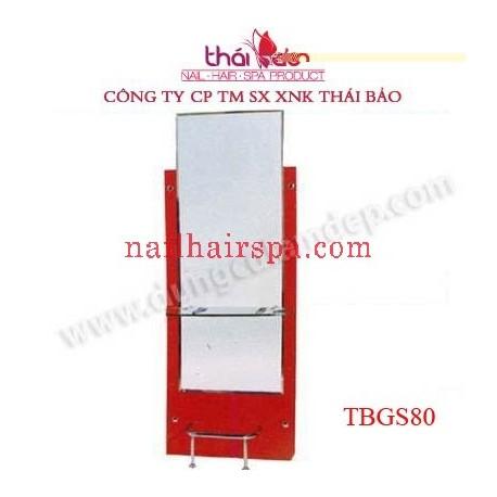 Mirror TBGS80