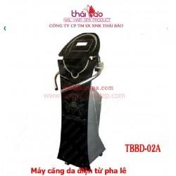 Máy căng da điện từ pha lê TBBD02A