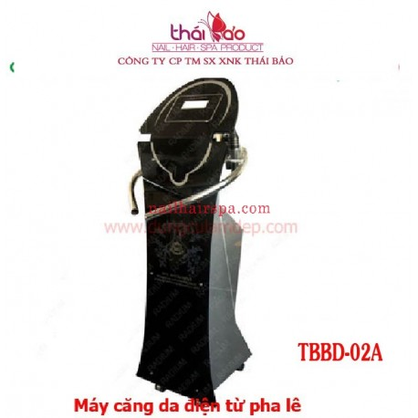 Multifunction body machines TBBD02A