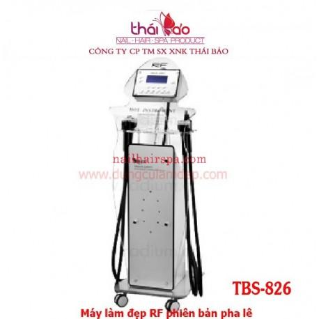 Multifunction body machines TBS826
