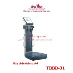 Multifunction body machines TBBD31