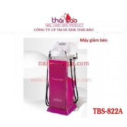 Máy đốt mỡ, tạo dáng, giảm béo TBS822A