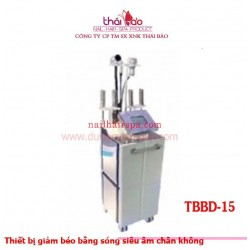 Multifunction body machines TBBD15