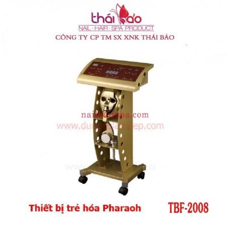 Thiết bị trẻ hóa Pharaoh TBF2008