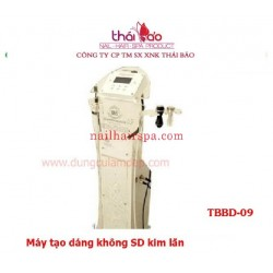 Multifunction body machines TBBD09
