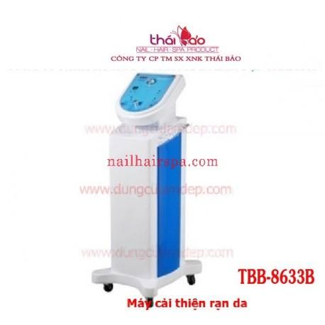 Multifunction body machines TBB8633B