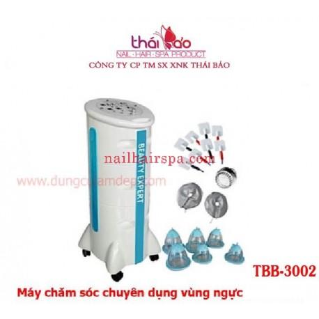 Máy chăm sóc chuyên dụng vùng ngực TBB3002
