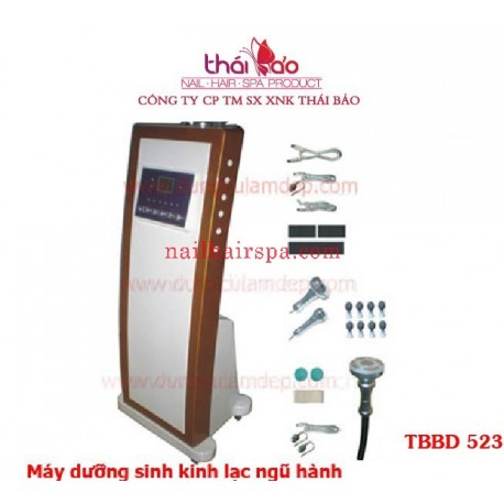 Multifunction body machines TBBD523