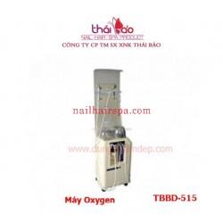 Máy Oxygen TBBD515