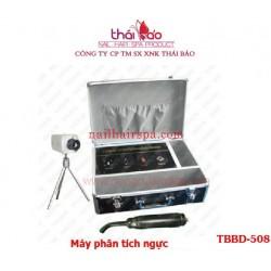 Máy phân tích ngực TBBD508
