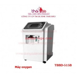 Multifunction body machines TBBD515B