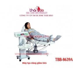 Máy tạo dáng giảm béo TBB8639A