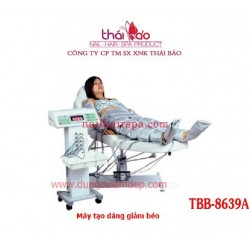 Multifunction body machines TBB8639A