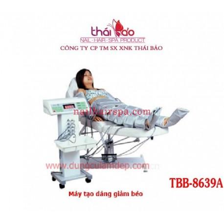 Multifunction body machines TBB8639A