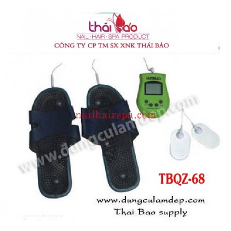 Multifunction body machines TBQZ68