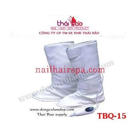 Giày nhiệt điện TBQ15